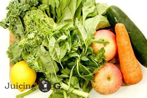Kale Recipe 2