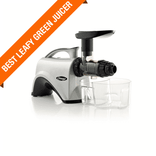 Best Masticating Juicer For Leafy Greens And Fruits : Best Masticating Juicer Reviews