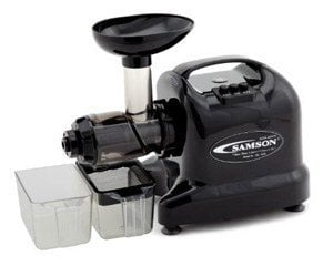 Samson juicer review