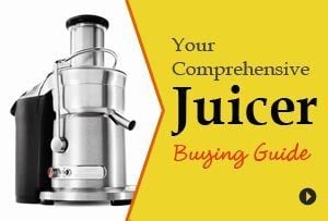 Types of juicers