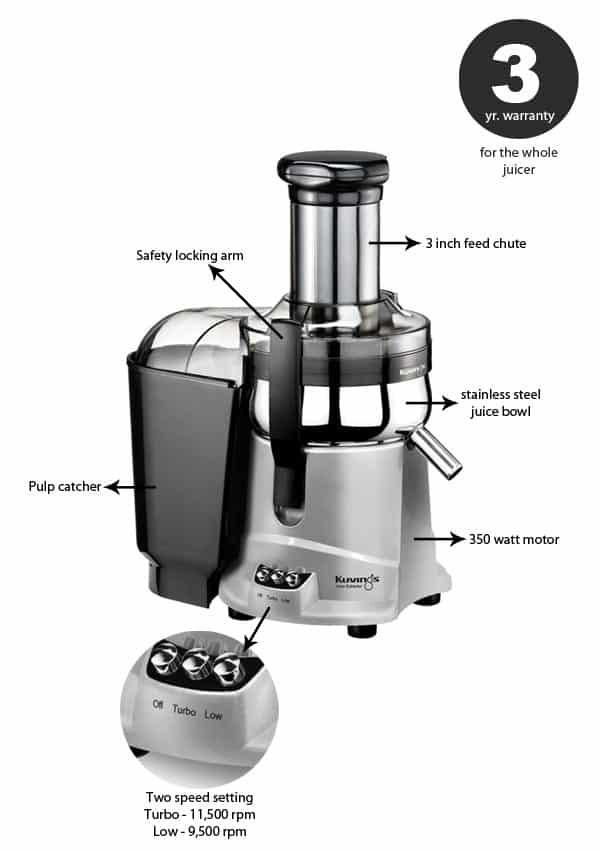 jay kordich jdjb21001 deluxe 2in1 juicer and blender review