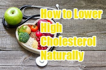 How to Lower High Cholesterol Naturally: Is It Possible ...