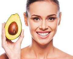 People who eat avocado tend to be healthier