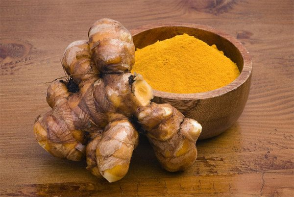 Turmeric for Fibroids